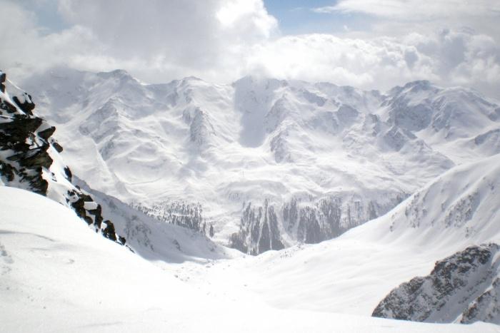 Galeria skialpinizm