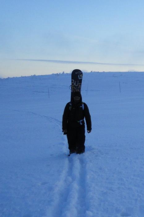 Galeria wycieczki skitourowe